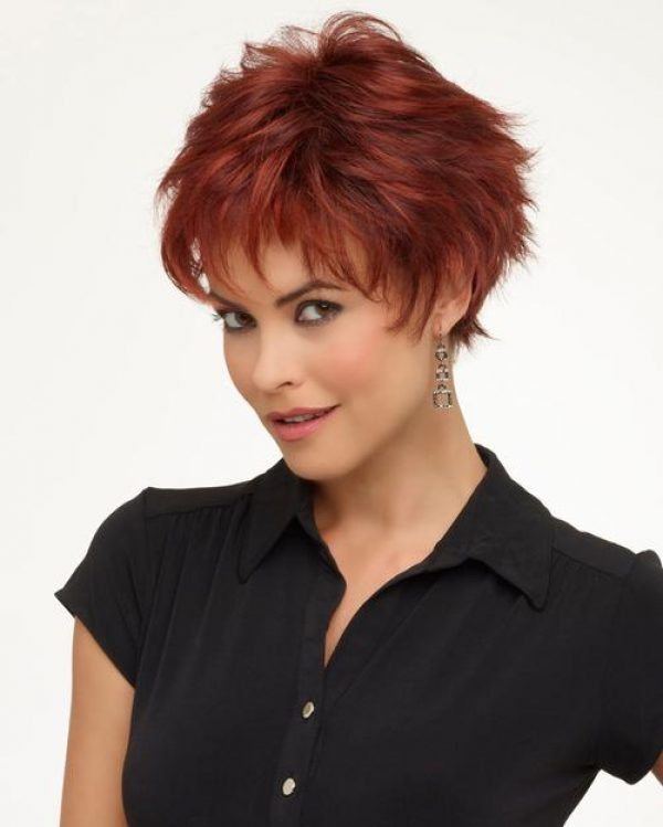 Genny by Envy Wigs Monofilament Top