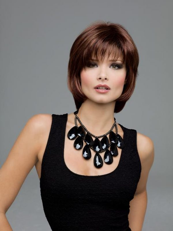 Haley by Envy Wigs Monofilament Top
