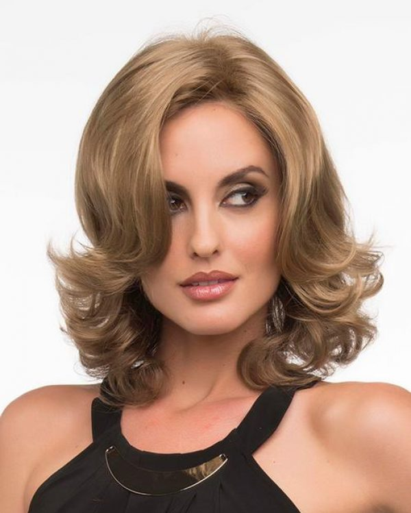 Jade by Envy Wigs Lace Front Large Cap Size