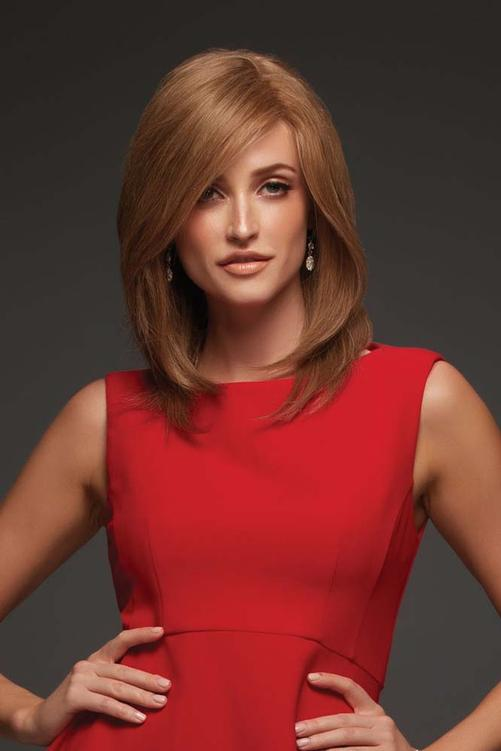 Human Hair Jennifer 704 By Jon Renau Wigs Unlimited