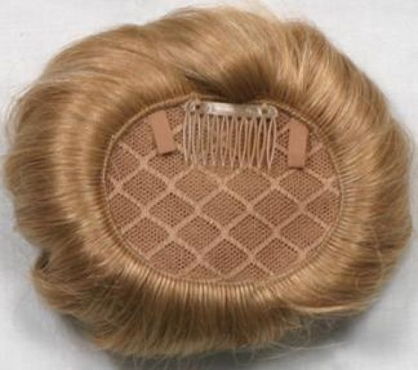 Human Hair Maxi Wiglet 1500WA