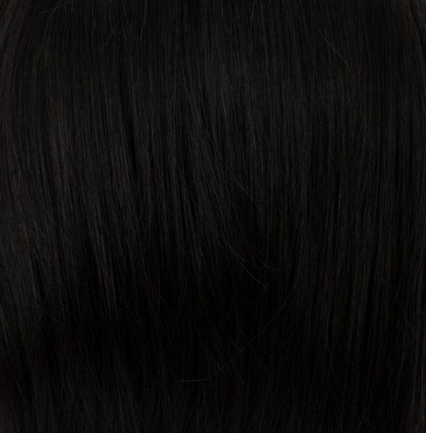 1B - OFF BLACK - Soft Black