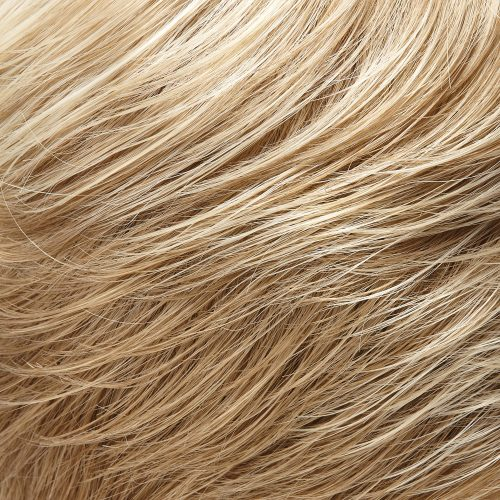 22F16 - Light Ash Blonde and Light Natural Blonde Blend with Natural Blonde Nape