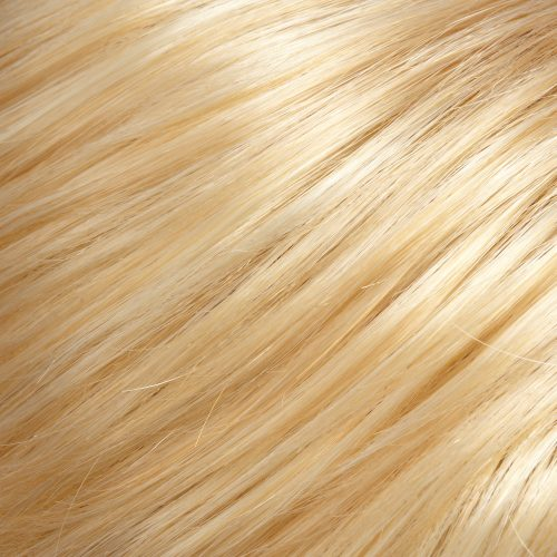 24B613 - Light Golden Blonde & Pale Natural Golden Blonde Blend