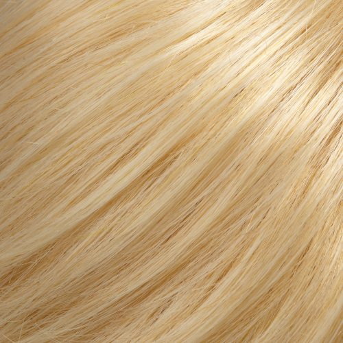 24BT102 - Light Golden Blonde & Pale Natural Blonde Blend with Pale Natural Blonde Tips
