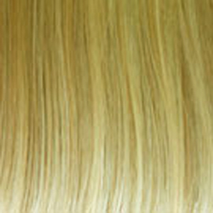 24-H613 - Light Golden Blonde with Pale Blonde Highlights