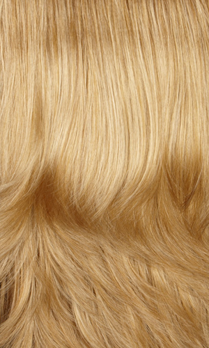 2500 - Butterscotch with Light Gold Blonde Highlights