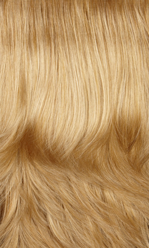 2500H - Butterscotch with light gold blonde highlights