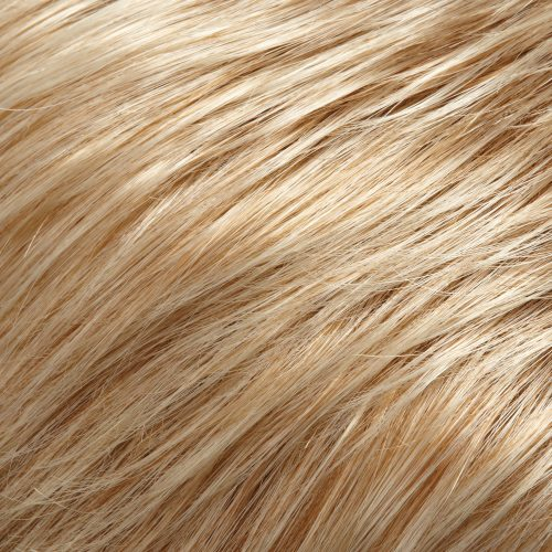 27T613F - Medium Red-Gold Blonde and Pale Natural Gold Blonde Blend with Pale Tips