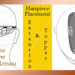 HOW-TO: Apply hair extensions with a topper - Hair Toppers 101