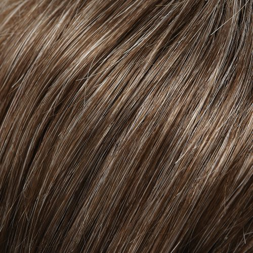38 - Light Golden Reddish Brown with 35% Gray
