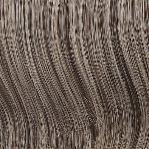 38 - Light Chestnut Brown with 35% Gray