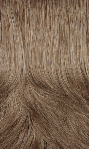 38 - Light Brown mixed with 25% Grey