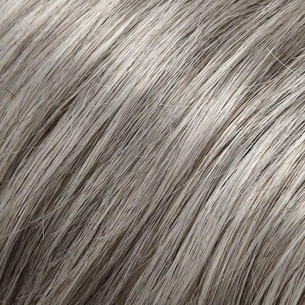 51 - Medium Dark Brown with 60% Gray