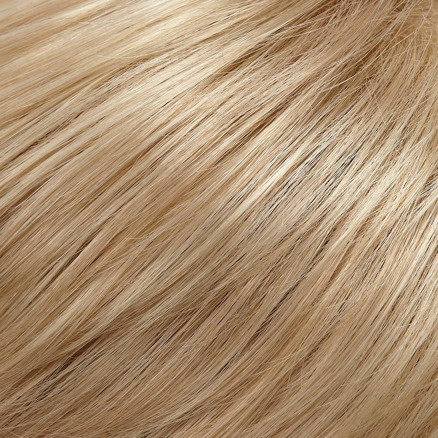613F16 - Pale Natural Golden Blonde & Light Natural Blonde Blend with Light Natural