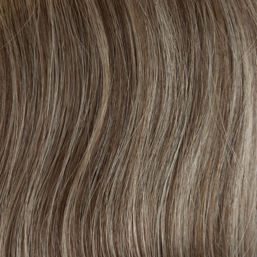 8-22 - 50/50 Frost of Brown and Ash Blonde