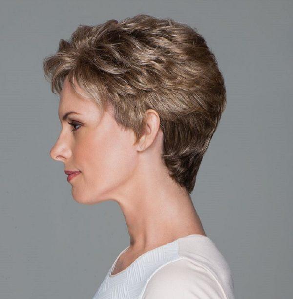 Acclaim Luxury Wig by Gabor -sideleft