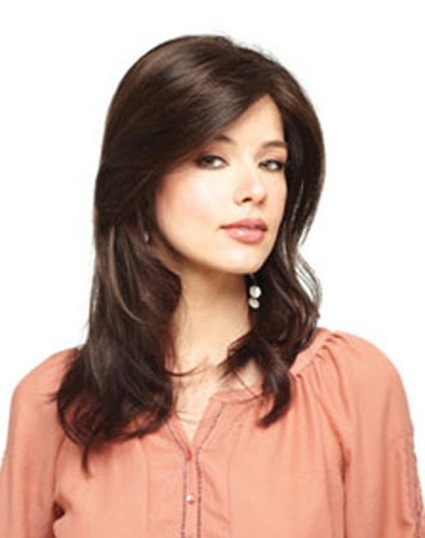 Long Mono Top 752 Topper Hairpiece by Amore -gal
