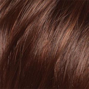 CHESTNUT RED - Copper Red and Medium Auburn