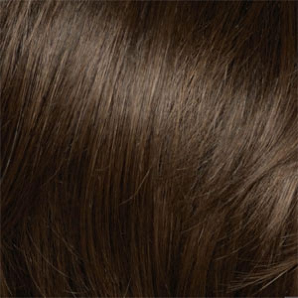 DARK CHOCOLATE - Dark and Medium Browns Blended