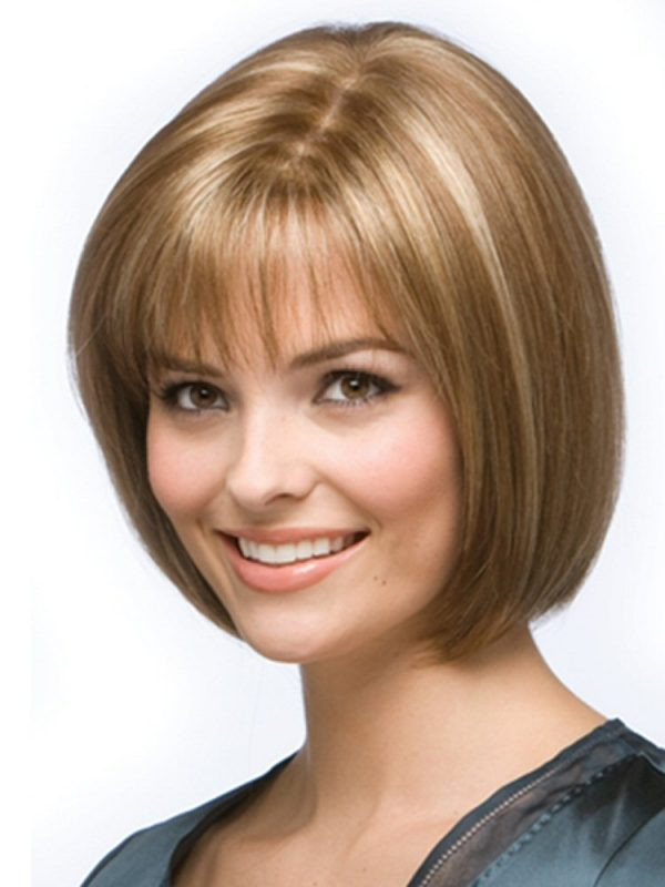 Erika 2532 Monofilament Top Wig by Amore
