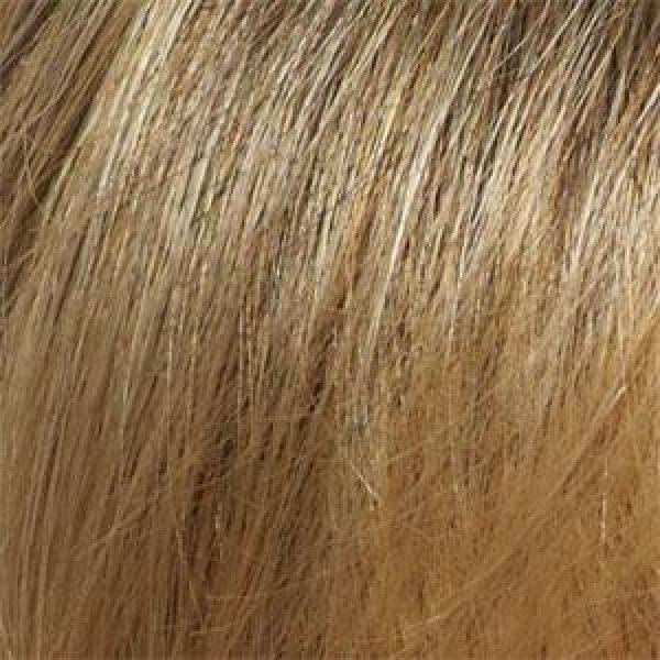 HARVEST GOLD - Medium Brown and Dark Gold Blonde Blended