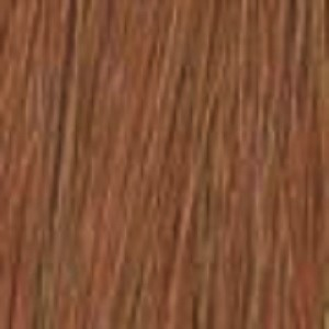PAPRIKA ROOT - Dark Brown with Paprika Highlights