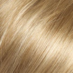 SPRING HONEY - Honey Blonde Evenly Blended with Gold Platinum Blonde