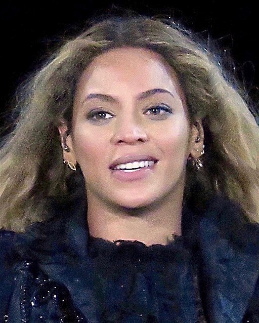 Did you know Beyonce is one of the celebrities who wear wigs