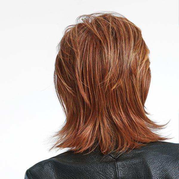 Big Time Raquel Welch Wig -back