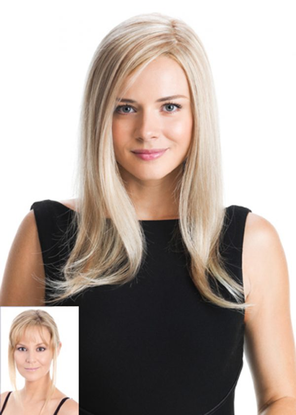 Blend 18 Hairpiece by Tony of Beverly
