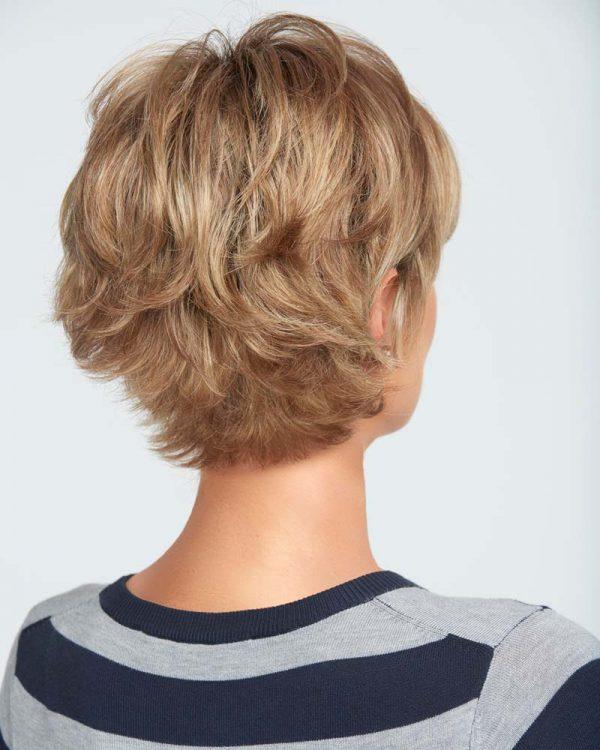Boost Wig Raquel Welch Wigs HairUWear -back
