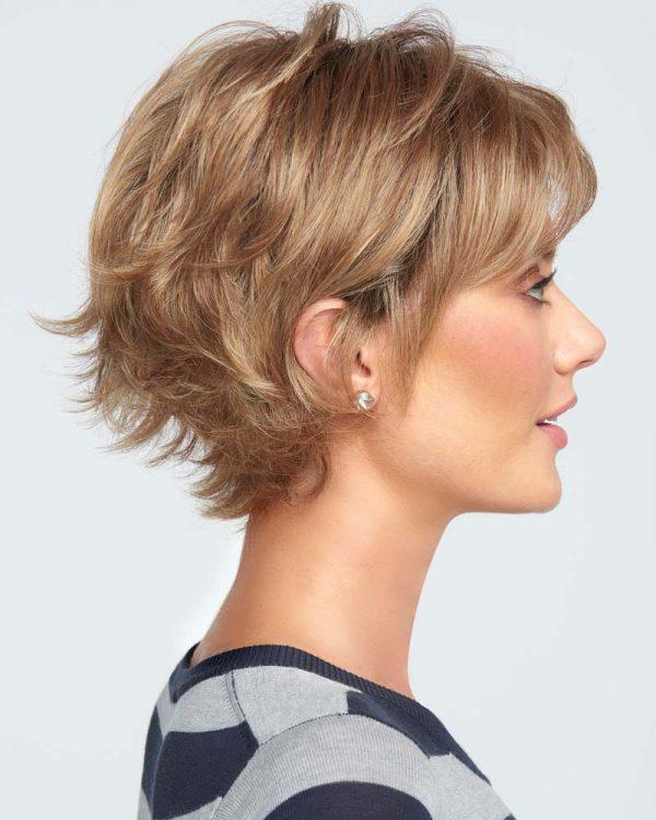 Boost Wig Raquel Welch Wigs HairUWear -side-right