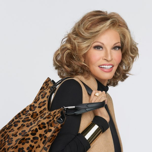 Raquel Welch wig BRAVE THE WAVE