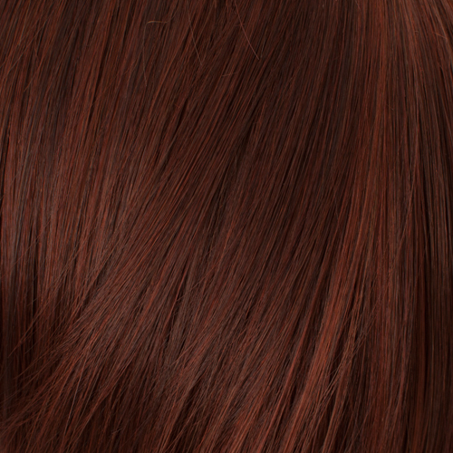 CHESTNUT RED - Auburn & Copper Red with Hint of Medium Brown (130 & 30 with some 6)