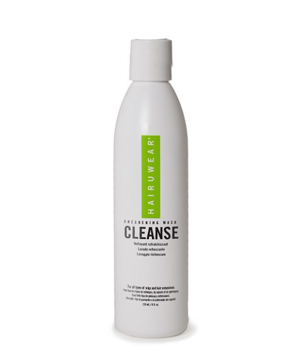 CLEANSE Shampoo Hair Care Product by HairUWear