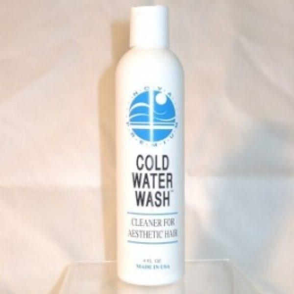 Cold Water Wash Wig Shampoo