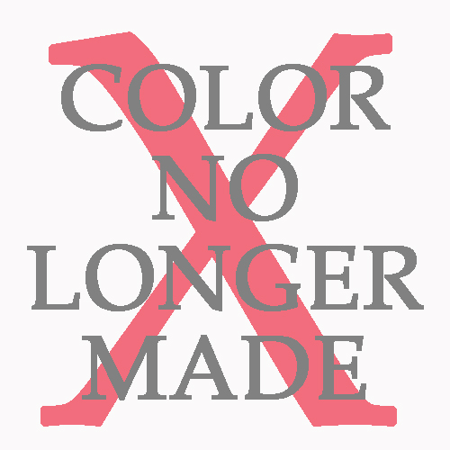 color-no-longer-made