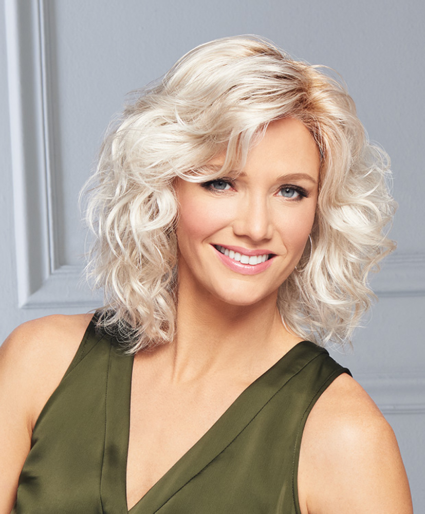 Curl Up Gabor Wig Hairuwear Lace Front Wigsunlimited