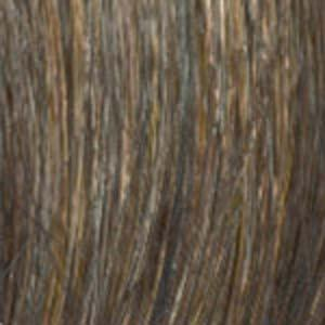 ALMOND BREEZE - Light Brown and Ash Blonde Blend