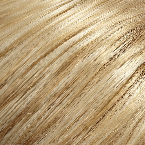 FS613/24B - HONEY SYRUP – Golden Blonde with Light Pale Blonde Bold Highlights