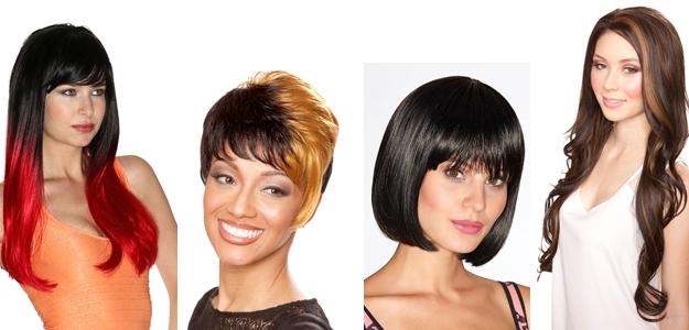 Housewives of Atlanta Wigs