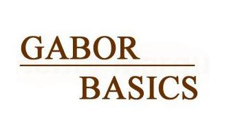 gabor-basics
