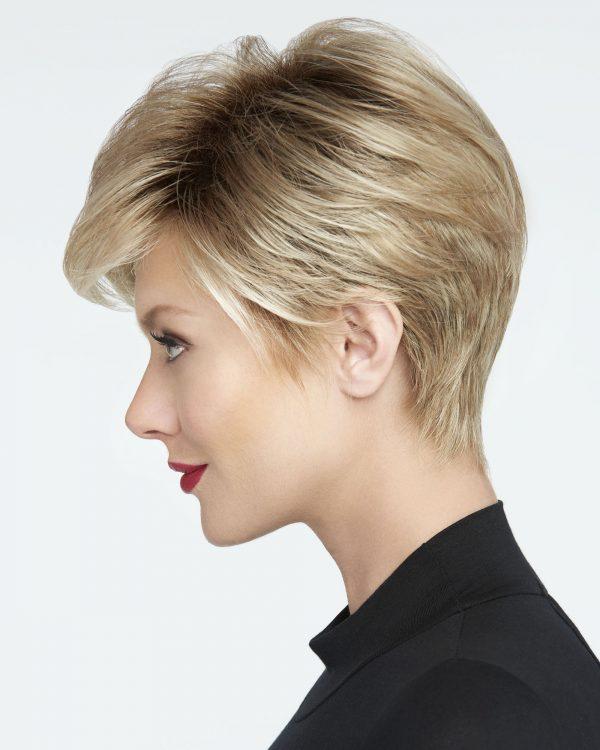 Raquel Welch GO FOR IT - left shoulder view
