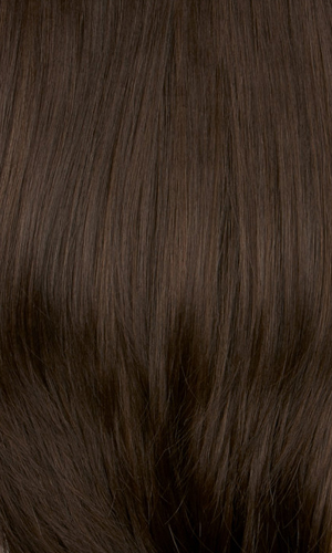 8R - Medium Brown with Medium Dark Brown Roots
