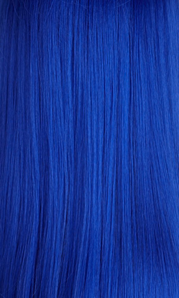 ELECTRIC BLUE - Royal Blue
