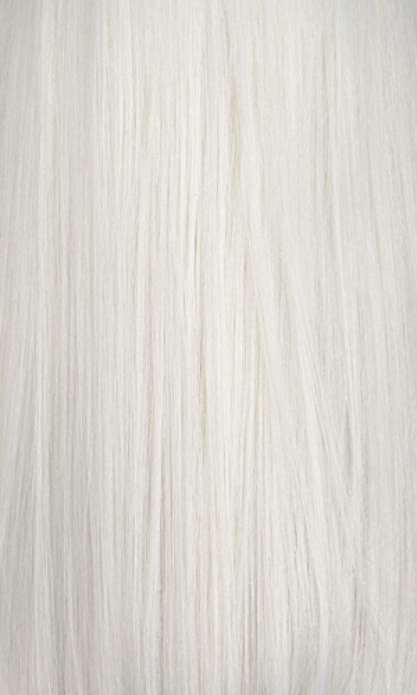 SNOW WHITE - Pure White