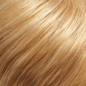 24B-27C - Golden Blonde Blended with Ginger Blonde