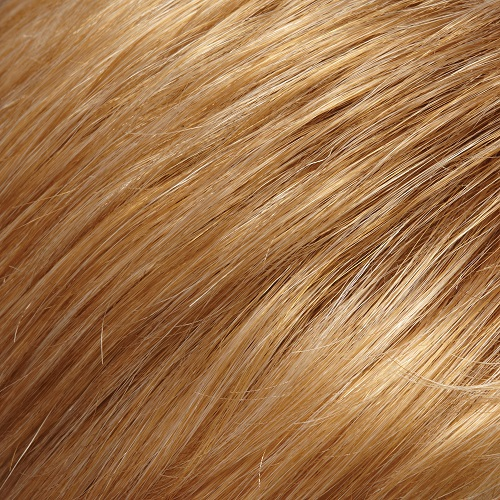 27B - Light Golden-Red Blonde