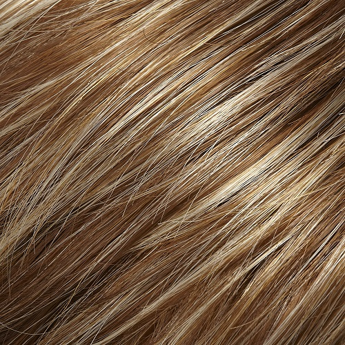 FS26/31 - CARAMEL SYRUP – Medium Natural Red Brown and Red-Gold Blonde Bold Highlights
